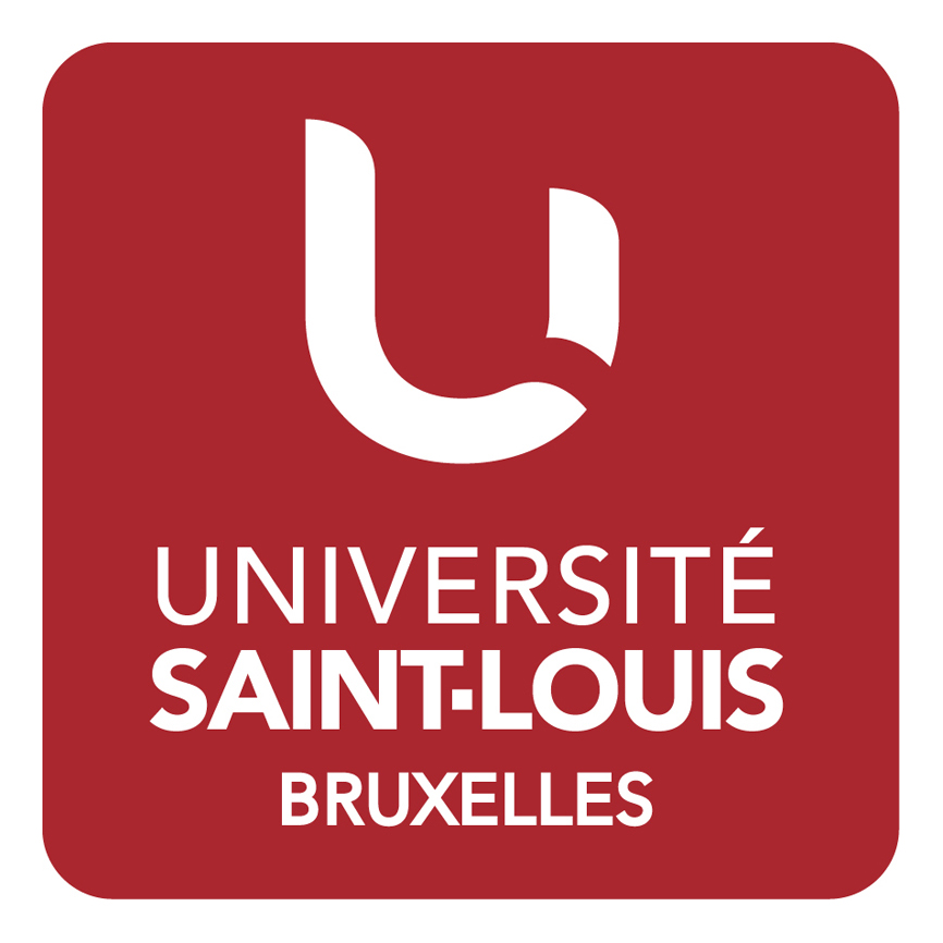 logo Université Saint-Louis